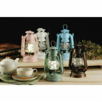 Captain Stag Classic lantern LED Pink