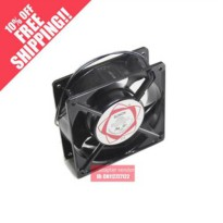 [globalbuy] The new SUNON dual 12cm 220V 12038 oil belt line KTV IPC chassis fan radiator /2043084