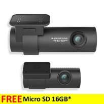 BlackVue Dual Full HD Cloud Dashcam DR750s-2CH