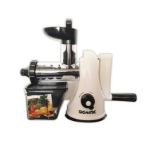 Sigmatic Manual Slow Juicer SMSJ 88