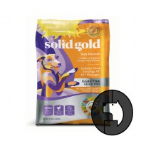 solid gold 1,81 kg (4 lbs) dog sun dancer chicken and tapioca recipe with quinoa
