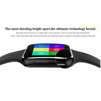 JAM TANGAN SMARTWATCH X6 IPHONE, ANDROID, APPLE, CAMERA, SIMCARD