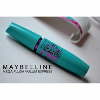 MASCARA MAYBELLINE MEGA PLUSH VOLUM EXPRESS
