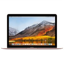 Apple Macbook MNYM2ID/A - ROSE GOLD - RESMI