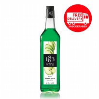 Sirup Maison Routin 1883 Sour Green Apple Syrup