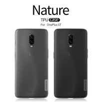 Nillkin Nature TPU Soft Case OnePlus 6T