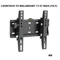 PROMO Looktech 37T Tilt TV Bracket 17-37' LARIS