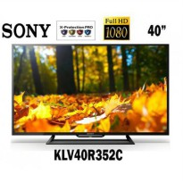 Led Tv Sony Full Hd 40' Klv-40r352c