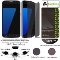Kingkong Anti-Spy Tempered Glass Samsung Galaxy S7
