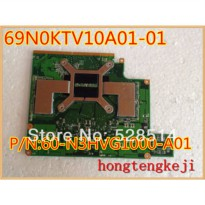 [globalbuy] 100% original G53JW VGA video card for Asus board display card N11E-GS-A1 P/N:/277406
