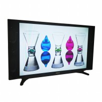 Mito Blast 32' - Led Tv Hdtv - Hitam - Type 3211