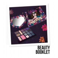 (POP UP AIA) Misslyn Beauty Booklet