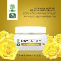BEAUTY DAY CREAM HNI HPAI BPOM