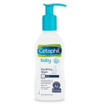 Cetaphil Baby Eczema Calming Wash 147ml