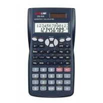 Alfalink Scientific Calculator CD-350