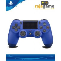 Joystick PS4 DualShock 4 Wireless Controller - Wave Blue Sony