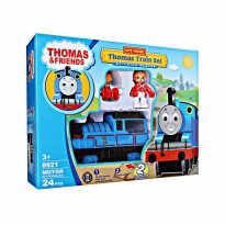 Thomas & Friends Building Block Motor 8921 24 Pcs - Ages 3+