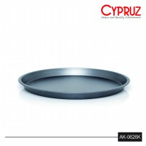Cypruz AK-0626 Loyang Non-Stick Pizza 26cm