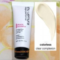 SHU UEMURA STAGE PERFORMER BLOCK BOOSTER PROTECTIVE MOISTURE PRIMER SPF50 PA+++ 7ML COLORLESS