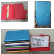 Sarung FS Marvel For Samsung Tab T310 / T331