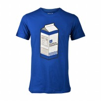 M001 T-SHIRT POSITIVE SUPPORTS