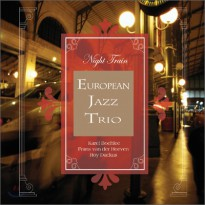 European Jazz Trio - Night Train