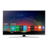 Samsung SUHD 4K Smart Curved LED TV 50