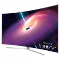 SAMSUNG CURVED 4K SUHD SMART 3D TV 65