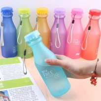 SODA COLOUR COLOR BOTTLE - MY BOTTLE - Botol Minum Soda (BMW)