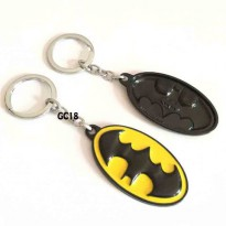 Gantungan Kunci Batman versi 1 Key Chain [GC18]