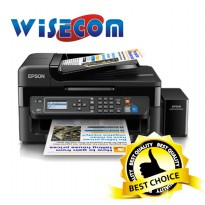 Epson L565 Wi-Fi All-in-One Printer (Print – Scan – Copy – WIFI – Fax)