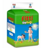 Fitti Day Pants M-56