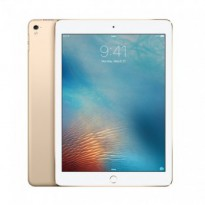 [Kzn Cellular] Apple iPad Pro Mini 9.7' 256GB Wifi + Cellular , Grs Apple