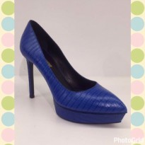 YSL 100% original Pump shoes SJ0065