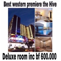Best westrn premiere the hive