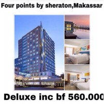 Four point by sheraton makassar