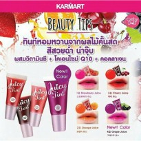 JUICY TINT / PELEMBAB BIBIR CATHY DOLL