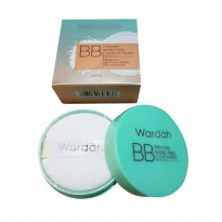 Wardah BB Everyday Shine Free Loose Powder - Isi 8 Gram