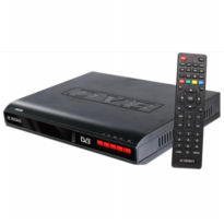 Ichiko DVB-T2 TV Tuner Digital