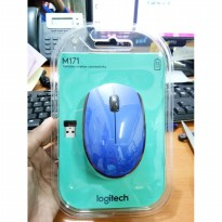 Logitech M171 Mouse Wireless Original