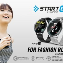 Smartwatch Start Go by Advan smart watch