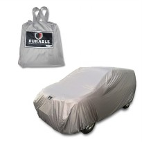 """TOYOTA AGYA """"DURABLE PREMIUM' WP CAR BODY COVER / TUTUP MOBIL / SELIMUT MOBIL"""