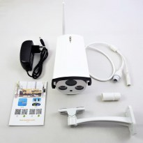 Wireless IP Camera IPCAM Outdoor HD Onvif