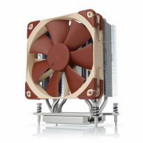 Noctua CPU Cooler NH-U12S TR4 SP3 For AMD TR4-SP3 - Cokelat