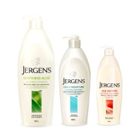Jergens Hand and Body Lotion