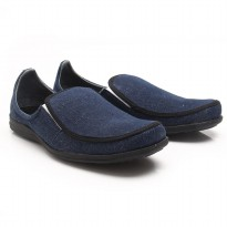 Dr.Kevin Mens Casual Shoes 13273 - 2 Colors [ Navy,Black ]