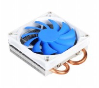SilverStone Technology Cooler Argon Series AR05 - Biru