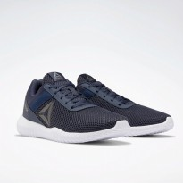 Sepatu Olahraga Lari Gym Fitness Reebok Flexagon Energy Men's Training Shoes- Navy DV6048