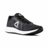 Sepatu Olahraga Lari Fitness Gym Reebok Forever Floatride Energy Men's Running-Black DV3882