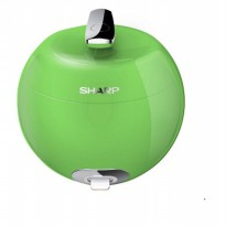 SHARP Rice Cooker APPLE 0.8 Liter - KS-P8MY